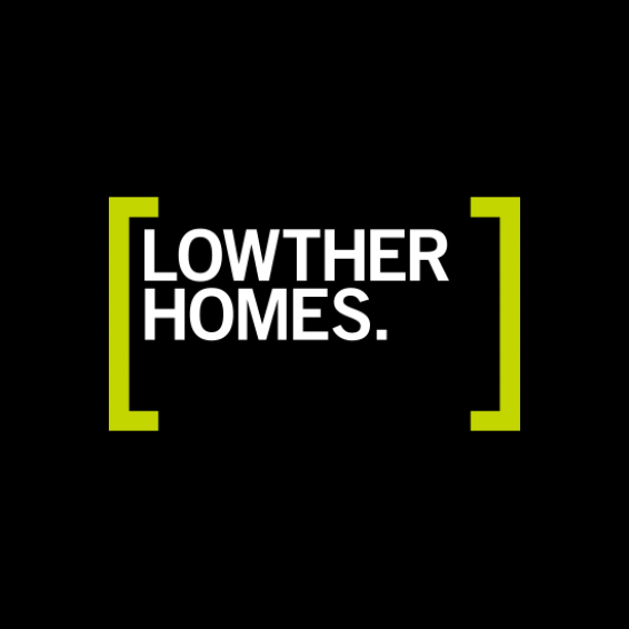 Lowther logo news